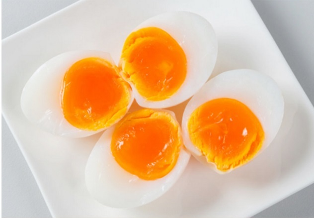 Secret Tip – How to make a perfect soft-boiled egg