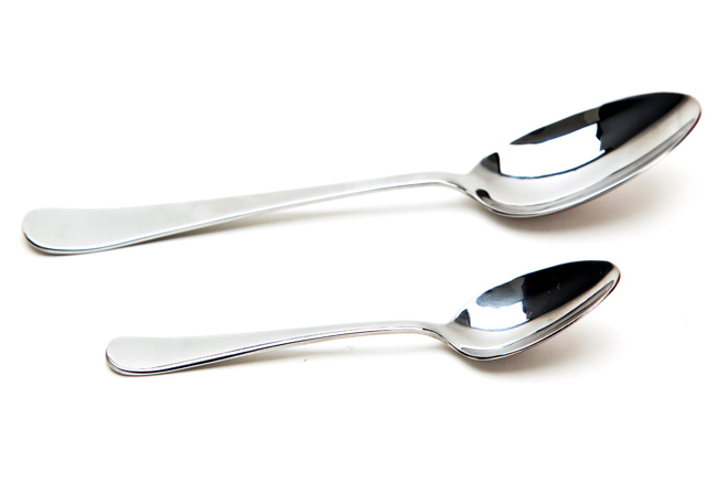 Surprising beauty method with a spoon that could make a U40 10 years younger