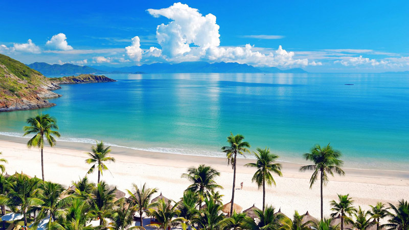 Keep in mind these super cheap travel experience to Nha Trang. You won't regret it.