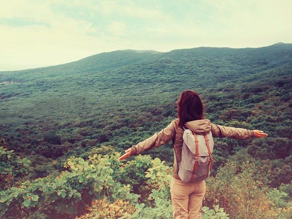 Traveling alone and what you have to keep in mind